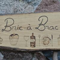 Cafe Bric a Brac
