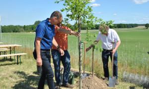 DSC 0039 300x180 Naturparkerweiterung fördert die Zusammenarbeit zwischen Landkreis Ostprignitz Ruppin und Landesumweltamt