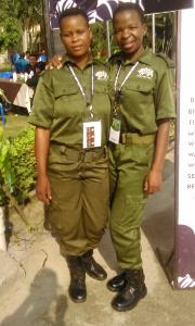 DSC 0047 World Ranger Congress in Nepal