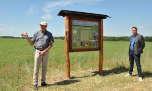 DSC 0058 E 300x180 Naturparkerweiterung fördert die Zusammenarbeit zwischen Landkreis Ostprignitz Ruppin und Landesumweltamt
