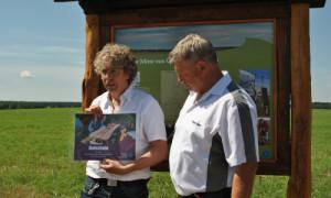DSC 0063 300x180 Naturparkerweiterung fördert die Zusammenarbeit zwischen Landkreis Ostprignitz Ruppin und Landesumweltamt