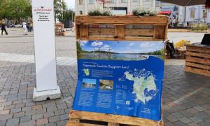 Expo IV 300x180 Naturpark Stechlin Ruppiner Land auf der EinheitsExpo in Potsdam