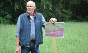 Feldbesichtigung 07 300x180 Großes Interesse an Feldbesichtigung in Binenwalde