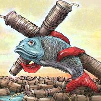 """NP SRL/o-kusto: """"fish"""" (Ukraine)"""