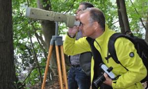 Fischadlertafel Einweihung2 300x180 Verhaltensregeln im Naturpark   Naturpark Knigge