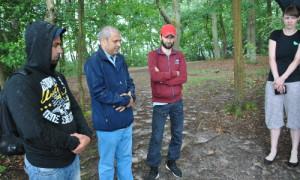 Flüchtlinge3 300x180 Infoveranstaltung für Flüchtlinge zum Angeln im NSG Stechlin