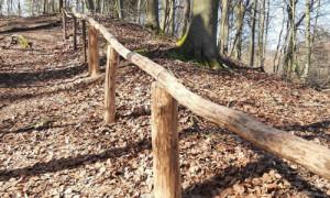Geländer Wummsee 300x180 Moorsteg am Wummsee repariert