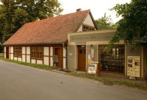 Glasmuseum Neuglobsow
