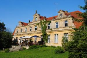 KulturGutshaus Köpernitz