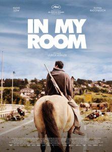 In My Room 221x300 Kino in der Alten Reederei