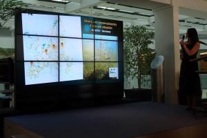 """Juli Brüssel 1 300x200 """"Projekt Tauchen für den Naturschutz"""" – für EUROPEAN NATURA 2000 Award nominiert"""