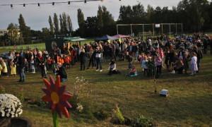 Kita Lindow 02 300x180 Zappelduster   besucht Naturpark Kita Lindow
