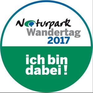 Logo 2017 Wandertag 300x301 Wanderung von Rheinsberg durch die Kyritz Ruppiner Heide nach Fretzdorf