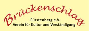 Logo Brückenschlag 300x104 Live Musik auf dem Kaffenkahn