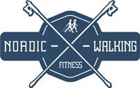 Logo Nordic Walking Nordic Walking   Fitnessstudio Natur   Gesundheitstraining!