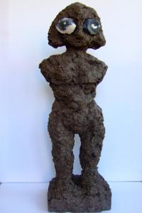 Lomas Figur 1. Kunstsalon des Kulturnetzwerkes Ruppiner Seenland