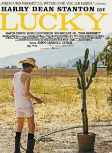 Lucky Kino in der Alten Reederei