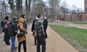 NLF LAGA 23 300x180 Natur  und Landschaftsführer unterstützen LAGA in Wittstock/Dosse