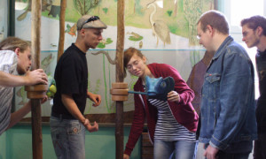 NaturParkHaus 300x180 NaturParkHaus Stechlin öffnet wieder