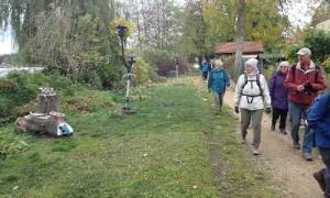 PA270001 Olaf Wolff500x300 300x180 Neujahrs Wanderung auf der Kyritz Ruppiner Heide