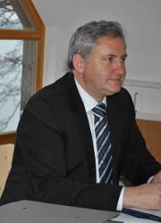 Peter Krause 18 Itta Olaj ist neue Chefin des Tourismusverbandes