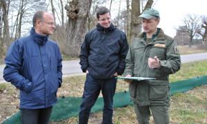 Preussenquelle25 300x180 Nachhaltigkeitstag bei der Rheinsberger Preussenquelle
