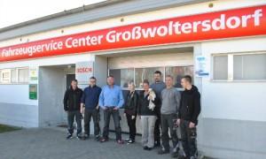 Rau Team 11 300x180 Wolfgang Rau vom Fahrzeug Center Großwoltersdorf