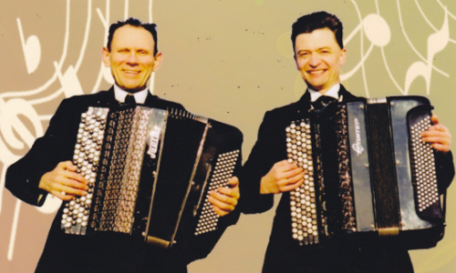 Russland beitrag Das besondere Konzert mit den Moskauer Baja Virtuosen