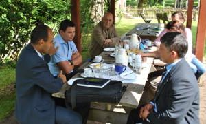 Salvador024 300x180 Salvadorianische Politiker zu Gast im Naturpark