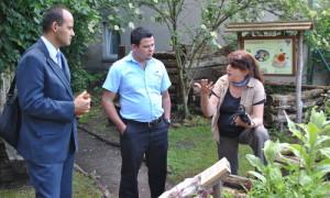 Salvador030 300x180 Salvadorianische Politiker zu Gast im Naturpark