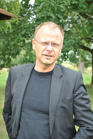 Frank Stieldorf