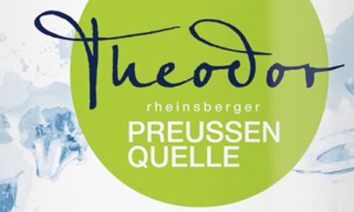 Theodor beitrag Naturpark unterzeichnet Kooperationsvereinbarung mit Rheinsberger Preussenquelle