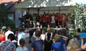 Waldfest 2016 2 300x180 Auf zum 25. Menzer Waldfest!