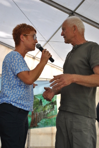 Waldfest Prominent 119 Carla Kniestedt