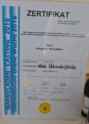 Zertifikat Ludwig Tiede08 Erfolgreiche Jungunternehmer