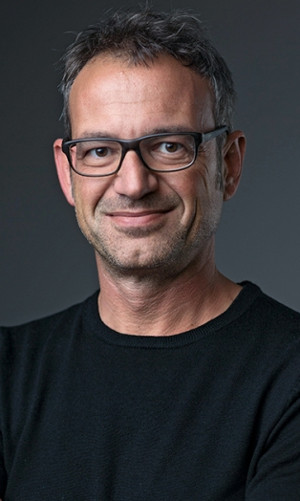 Prof. Dr. Iwan Michelangelo D'Aprile
