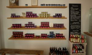 aufstriche 300x180 Handgemachte Marmelade in erlesenen Sorten