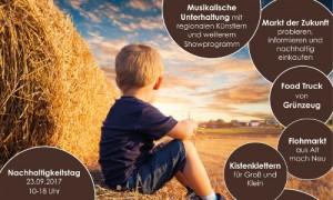 bild1 300x180 Naturpark auf dem Nachhaltigkeitstag der Rheinsberger Preussenquelle
