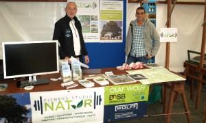 bild5 300x180 Naturpark auf dem Nachhaltigkeitstag der Rheinsberger Preussenquelle