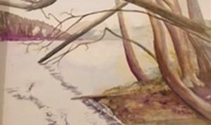 fontanemalen 2 b 300x179 Fontanemalen für Hobbymaler und Künstler mit Elke Kopf