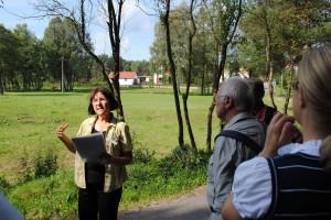 k Fontane1 300x200 Geheimnisse einer Landschaft   das Naturschutzgebiet Stechlin