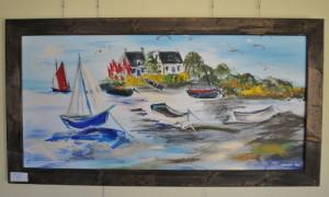 landschaft 300x180 Ausstellung Spaß am Malen ist wieder geöffnet