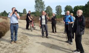 natur und landschaftsführer 300x180 Nordic Walking   Fitnessstudio Natur   Gesundheitstraining!