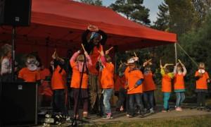 np kita1 300x180 Lindower Kinderland wird als Naturpark Kita ausgezeichnet