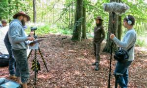 ranger 300x180 Virtuelles Lernerlebnis: Mit einem Klick von der Couch in Wald, Wiese und Moor