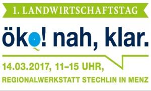 save the date500x300 300x180 1. Landwirtschaftstag im Naturpark Stechlin Ruppiner Land am 14.3.2017