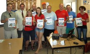teilnehmer tauchen für den naturschutz P7238610 300x180 Allianz für den Gewässerschutz