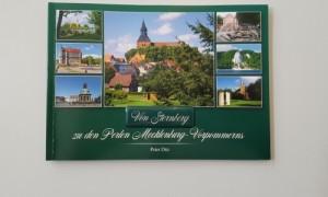 Bildband von Sternberg zu den Perlen Mecklenburg-Vorpommerns