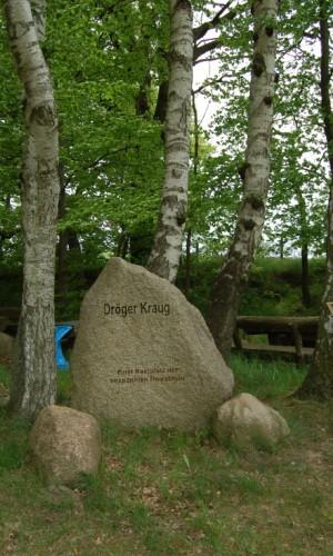 Dröger Kraug