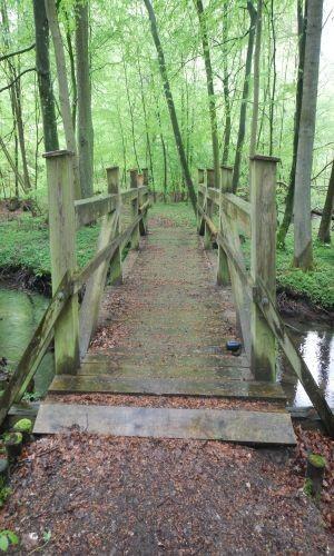 alte Graupenmühler Brücke